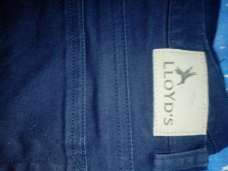 pantalon caballero corto yois,t,42