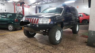 defensa jeep grand cherokee