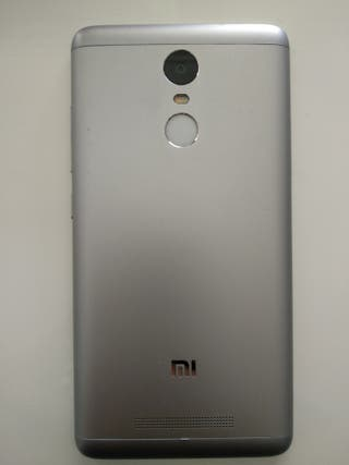 Xiaomi Redmi Note 3 *averiado*