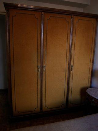 Armario Para Dormitorio De Segunda Mano En Madrid En Wallapop