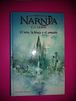 PACK NARNIA 3 LIBROS