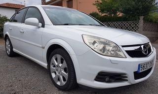 Opel Vectra 1.9 CDTI 120cv 5 Plazas