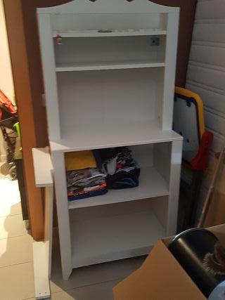 Mueble Ikea habitación bebe de segunda mano - wallapop