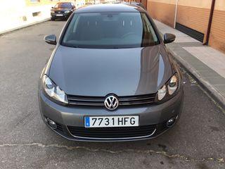 Volkswagen Golf VI 1.6 TDI SPORT 105Cv