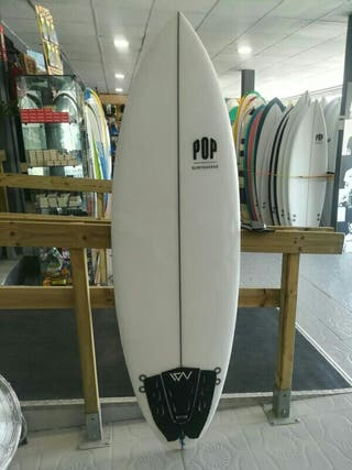 tabla surf Pop 5'8