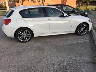 BMW 118d 2016