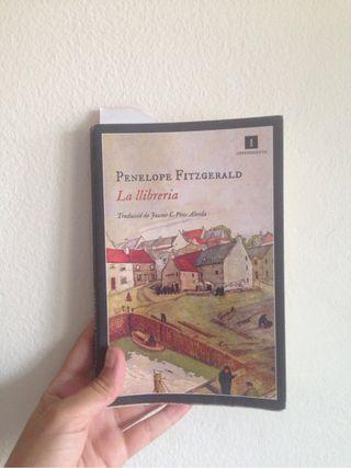 La llibreria (en català) / Penelope Fitzerald