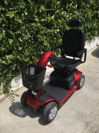 Mobility Scooter Victory 2017