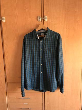 Camisa Dockers Talla XL