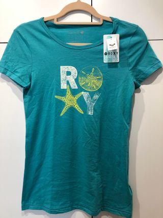 Camiseta roxy talla 16 nueva