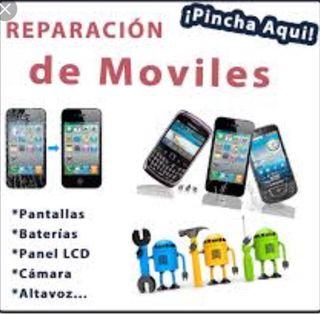 Pantallas Lcd iPhone Huawei Sony xperia ...