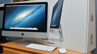 iMac finales 2012 i7