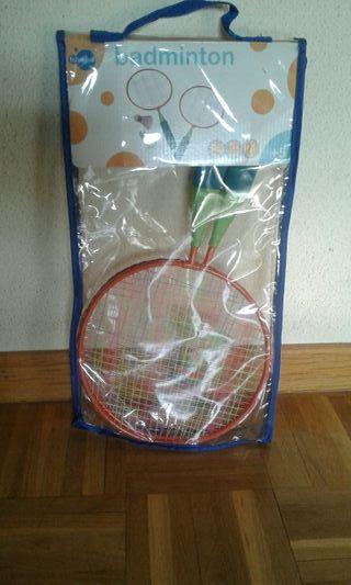 Set de badminton de Imaginarium