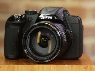 Nikon p610 nueva!!