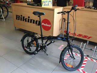Bicicleta plegable ford s-max