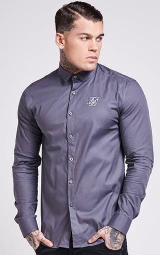 Camisa siksilk