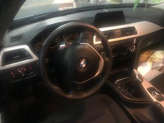 BMW Serie 318 touring 2016