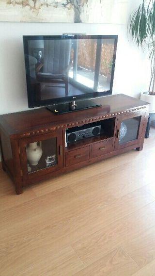 Mueble de Tv banak