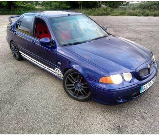 MG ZS 2002