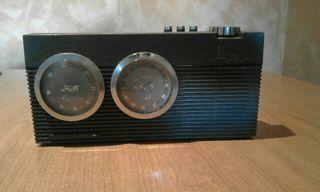 transistor antiguo
