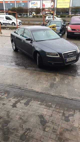 Audi A6 2.0 Tdi 140cv