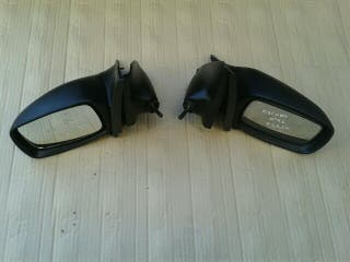 Ford escort side view mirror
