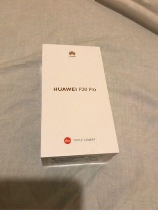 huawey p20 pro