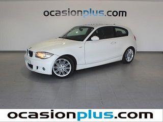 BMW Serie 1 116i 90 kW (122 CV)