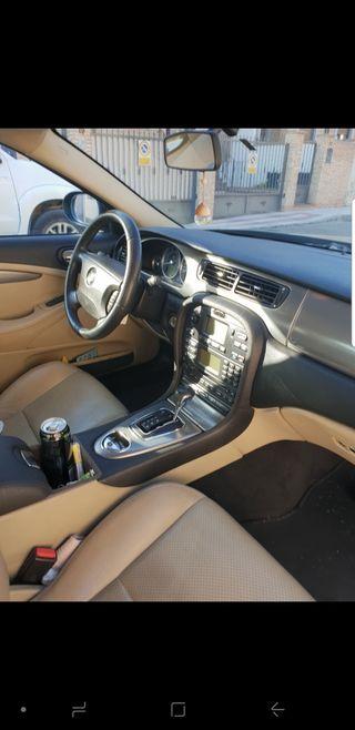 Jaguar S-Type 2006