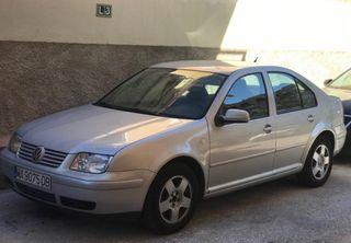 Volkswagen Bora 1.9tdi 110cv 2001