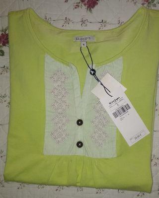 Camiseta Lloid's