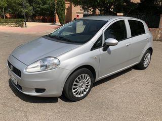 Fiat Punto 1.3 mtj 75 cv 5P