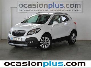 Opel Mokka 1.4 T SANDS Excellence 4x2 103 kW (140 CV)