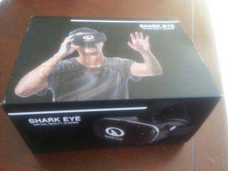 Gafas virtuales 3D