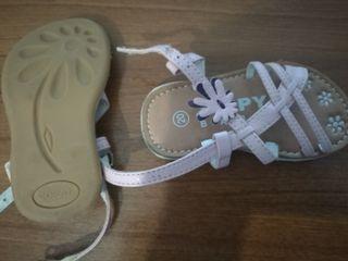 sandalias talla 20