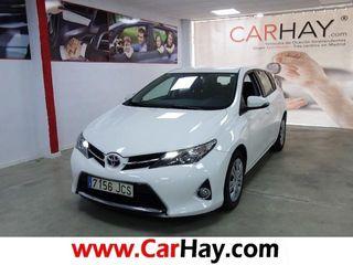 Toyota Auris 120D Active 91 kW (124 CV)