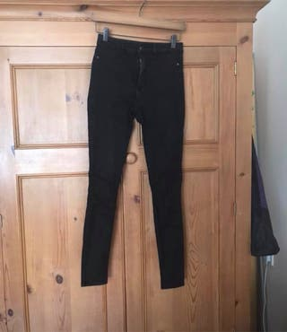 Abercrombie&Fitch black leggings