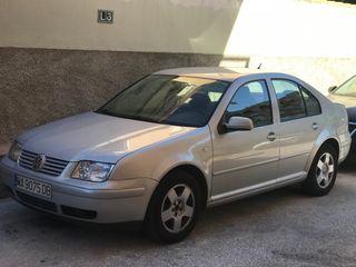 Volkswagen. Bora 2001