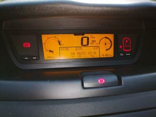 Citroen Grand C4 Picasso 2009
