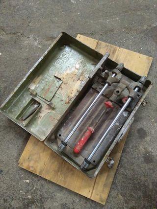Máquina para cortar baldosas