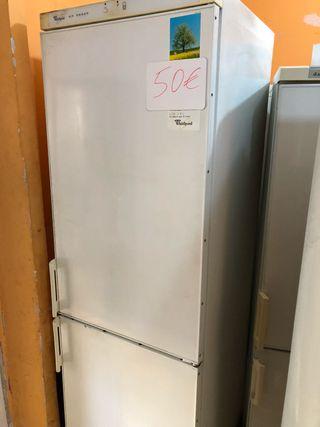 frigoríficos, neveras, congeladores de 2da mano