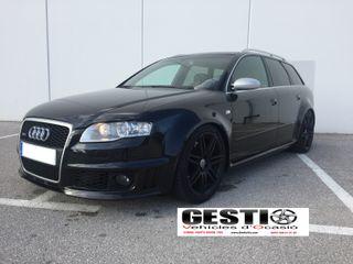 Audi RS4 4.2 FSI quattro Avant 5p