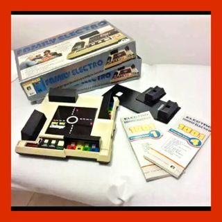 Joc taula electrònic juego electrónico mesa 80