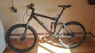 bicicleta Començal
