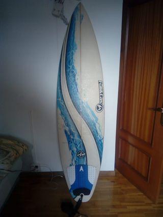 """Tabla Surf 6'4"""""""