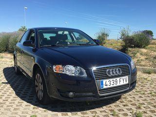 Audi A4 año 2007