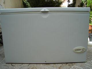 Arcón-congelador