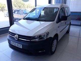 Volkswagen Caddy 2018
