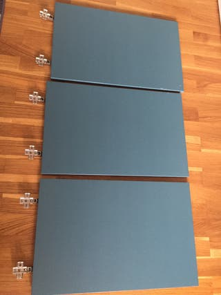Puertas Ikea Besta