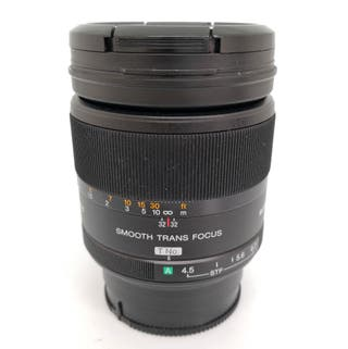 Objetivo Sony 135mm f/2.8[4.5] STF (SAL-135F28)